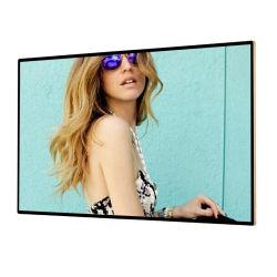 LCD 실내 광고 벽걸이 비디오 미디어 디스플레이 네트워크 Android/Windows PC 디지털 플레이어