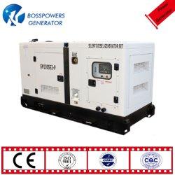 Boss Power générateur diesel, auvent/Type Slient, Gamme de puissance de 6kVA à 2500kVA, Cummins, Perkins, Isuzu, Doosan, Deutz, , Leroy Somer, Stamford.