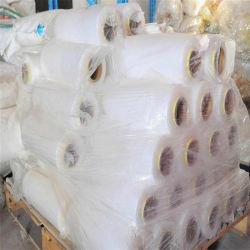 Прозрачная паллетная упаковка Полиэтиленовая стретч пленка Прямые продажи китайского языка Производителей