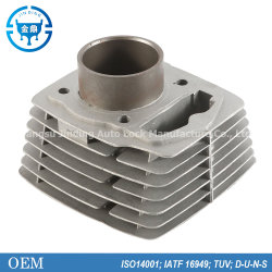 Aluminium legering auto cilinder blok die Cast Car