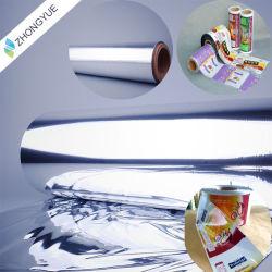 منتجات عالية الجودة البلاستيك الطعام التصفيح مرنة التغليف لفة الفيلم