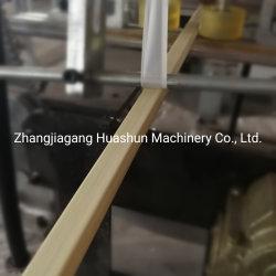 PVC ABS PS 플라스틱 포토 프레이밍 압출 기계류 라인 생산 사진 프레임 사진 액자 줄