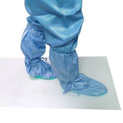 Kundengebundene Quadratische Staubentfernung Reinraum Klebrige Bodenmatte