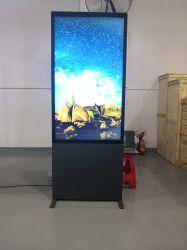 2020 Nouveaux articles l'écran LCD de plein air de collage optique