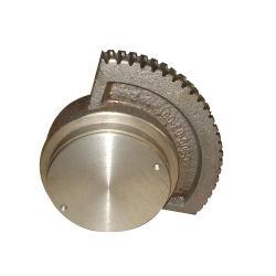 Parti di metallo di alluminio di CNC del pezzo fuso lavorante dell'acciaio inossidabile del prototipo di Prototyping veloce di plastica su ordinazione di stampa 3D
