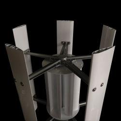 400W Turbine éolienne à axe vertical / générateur entraîné par le vent