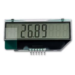 Misuratore elettrico con display LCD personalizzato con segmenti Tn/STN del pannello LCM