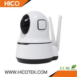 دقة 1080p مع تقنية Axis Style 2 ميجابكسل تقنية CCTV WiFi Wireless Smart أمن المنزل جهاز التحكم عن بعد بالفيديو كاميرا جليسة الأطفال