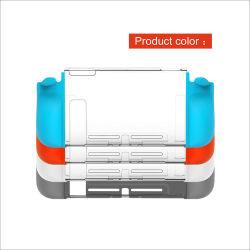 Защитный чехол Crystal случае TPU мягкий чехол для Nintendo игровая консоль коммутатора аксессуары для игр