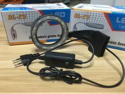 Clip LED Lámpara para peces marinos y las plantas 5W