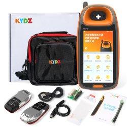 Kydz Smart Remote programador de chave de geração de Chip de cópia de Identificação do Cartão Inteligente de Teste de freqüência