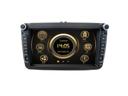 フォルクスワーゲンのためのカーラジオの催し物システム