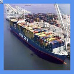 중국 광저우/닝보에서 알마티(IC0026)로 컨테이너 배송