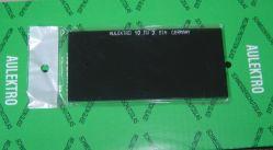 Vetro di protezione per saldatura al buio Aulektro con approvazione CE