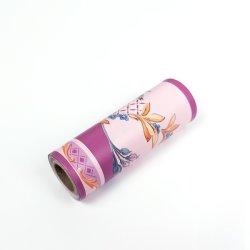 Akadeco 도매 패션 싸구려 접착식 필름 PVC 허리선 경계 벽용 스티커