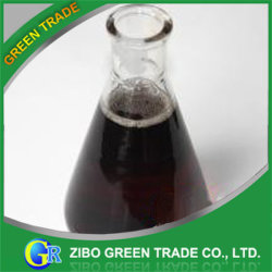 Textile Dyeing peroxyde hydrogène Killer la catalase