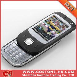 المس Dual T3232 Original Mobile Phone Unlocked (تم إلغاء قفل الهاتف المحمول الأصلي