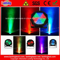 24W RGB LED interior PAR