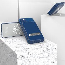 Chegou o novo banco de Energia Sem Fio com IMC Universal 10000 mAh 15W carga rápida USB 3.0 QC Outport Banco de alimentação do carregador sem fio