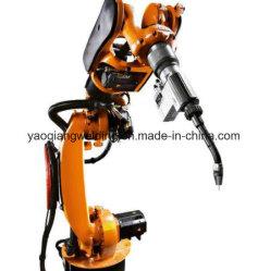 Soudage robotique Robot métal gaz Arc Welding Soudage à haute fréquence