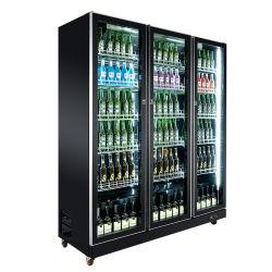 方法棒クーラーの冷たい飲み物のカウンターのびんエネルギークーラービール飲料冷却装置