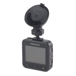 2 インチ 1080p フル HD ワイドアングル 140 ° カー Google による外部 GPS GPS 追跡機能付きデジタルビデオレコーダー 地図再生外部 GPS ロガーカー DVR