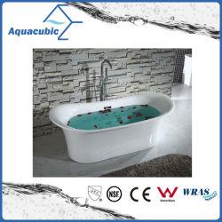 Лучшие товары акриловый отдельно стоящая ванна (AB6902)