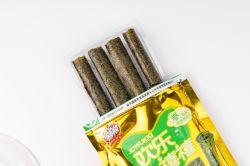 Marine Produtos hortícolas pronto a comer petiscos de frutos de estilo tailandês 13,8 g com relatório