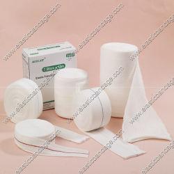 Tubulair Verband dat door Viscose en Polyester wordt gemaakt