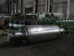 Rodillo de hierro dúctil, Laminadora para la fundición y laminación