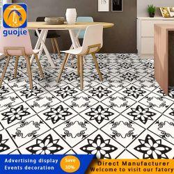 Floor Stickers Factory Price Custom Design 3D Floor Art Stickers الملصقات