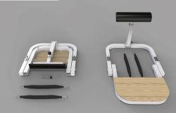Macchina di spinta dell'anca, addestramento Hip dell'addestratore di forma fisica
