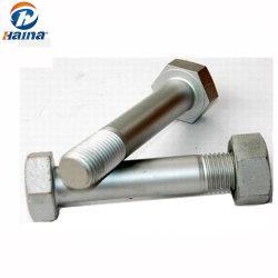 Fr14399 haute résistance structurelle vis à tête hexagonale (DIN6914)
