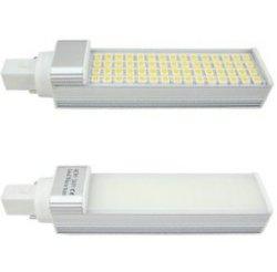 Luz do diodo emissor de luz do PLC (PL-G24 E27-13W-01)