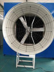 Wand-Montierungs-Luftauslass-Ventilator-Ventilations-Dachspitze-Geflügel-abkühlendes Auflage-System