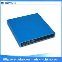Original USB 2.0 External DVD-RW Drive (DTK-USB004B)