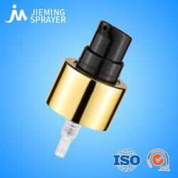 Aluminiumbehandlung-Minilotion-Sahne-Handpumpe der Kosmetik-20/410