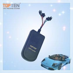 Rastreador de GPS en tiempo real, para el coche, moto con Water-Proof y APP (EF)