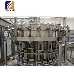 Automatische Pet-fles Carbonated Drink Production Line/Bottling machine