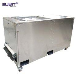 Le tri du dendroctone Mealworm Tenebrio molitor Dust-Free automatique de la machine machine machine Mealworm du séparateur