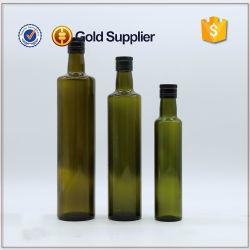 100ml 250 мл 500ml 750 мл 1000 мл оливкового масла из зеленого стекла расширительного бачка
