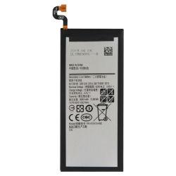 Batteria ricaricabile del telefono mobile per la batteria 3600mAh del bordo G935 Eb-Bg935ABA della galassia S7 di Samsung
