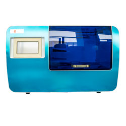 Rna DNA automática máquina de extração de ácido nucleico