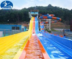 Multi Weg-Wasser-Plättchen für Wasser-Park