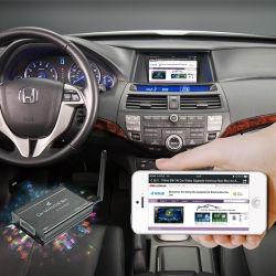 Auto Mirror Link & Cast Screen für Honda mit WiFi Miracast