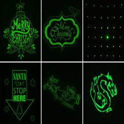 OEM шесть моделей для освещения 6в1 компакт-диск, лазерный диск объектива скрип