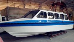 Los asientos 18 Río de pasajeros y Ferry