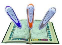 Produits islamiques, Coran Pen Reader avec dictionnaire de voyage