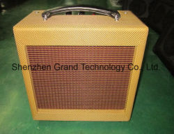 Boutique 5F1A 5W Classe d'une valve style Vintage Tweed Amplificateur de guitare ampli tube