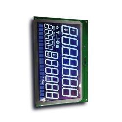 Kleine Segment LED-Bildschirmanzeige des 0.2 Zoll-4 Digit-sieben des Segment-SMD 7